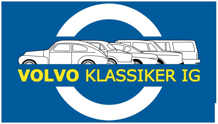 Volvo Klassiker IG